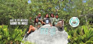 Uno de los mejores parques acuáticos del mundo está en Mahahual